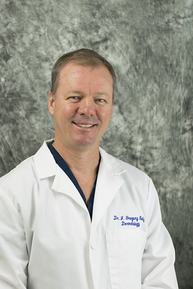 Dr. J. Gregory Neily Profile