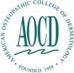 AOCD Logo